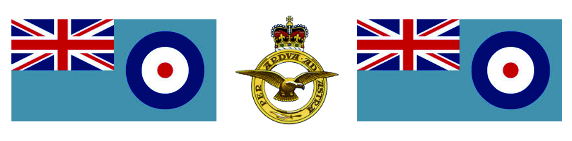THE ROYAL AIR FORCE WEB SITE