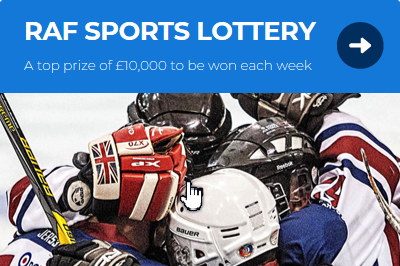 Join The RAF Sports Lottery